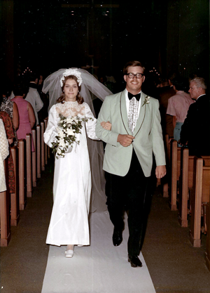 1970 Marriage
